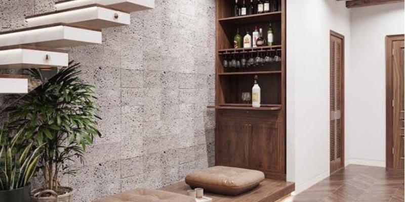 Top 5 cách trang trí nội thất bằng đá tự nhiên không thể bỏ lỡ