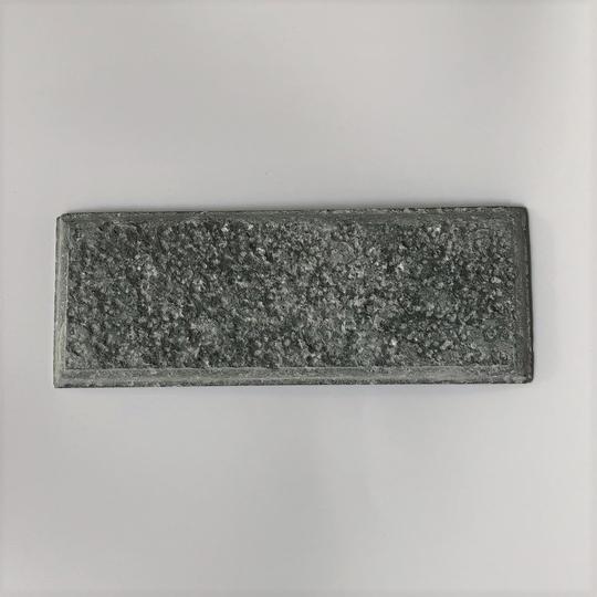 Đá giả cổ xanh rêu soi cạnh 7,5x20-VL094
