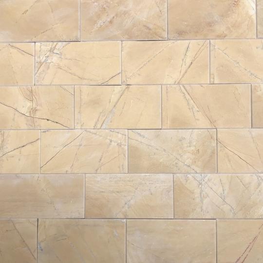 Đá chà cát vàng vát cạnh 10x20-VL062
