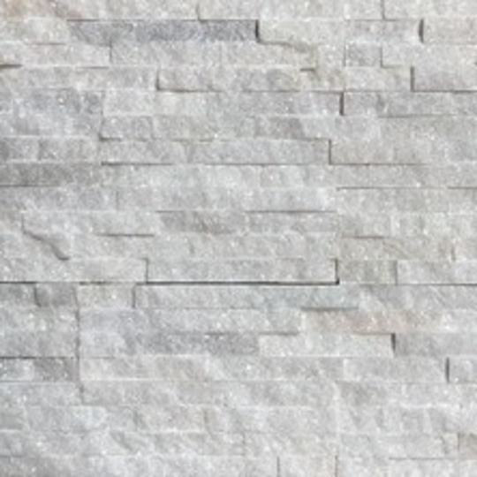 Đá ghép trắng muối 10x50-VL023