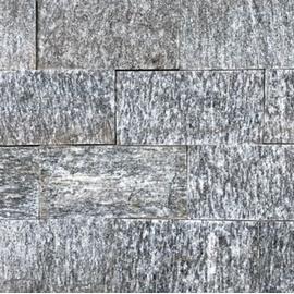 Đá ánh kim Đà Nẵng trắng 10x20-VL132