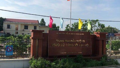 Cung cấp đá tự nhiên cho trung tâm điều dưỡng người có công 2 Hà Nội